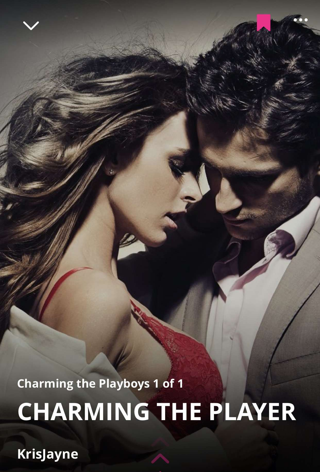 Kris Jayne on Radish with Charming the Playboys